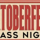 Oktoberfest Glass Night
