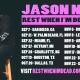 Jason Nash in Miami