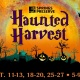 Haunted Harvest at the Springs Preserve