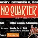 An Evening with LED ZEPPELIN Tribute No Quarter