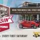 Cruisin' One Daytona Car Show