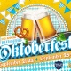 ViewHaus Oktoberfest | Stein Hoisting Comps & Prizing