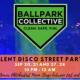 Silent Disco Street Party at Oktoberfest | Sep 20, 21, & 27, 28