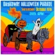 Annual Broadway Halloween Parade 2019