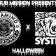 Innamind x System:Sound (Halloween)