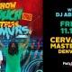 How the Grouch Stole Christmas Final Tour w/ Murs, DJ Abilities