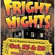 Fright Nights Haunted House In Maitland