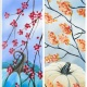 Autmn Botanicals- Painting with a Twist