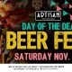Day Of The Dead Beerfest