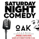 Saturday Night Comedy 2019