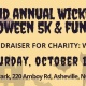 Wicked Halloween 5k & Fun Run