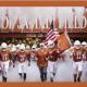 2019 UT Texas Tailgate Zone