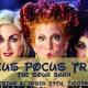 Hocus Pocus Trivia at The Sour Barn