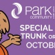 3rd Annual Special Needs Trunk or Treat and Meet & Greet