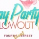 DayParty Blowout Party 2019