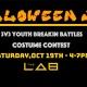The Lab Halloween Jam