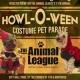 Howl-O-Ween Costume Pet Parade