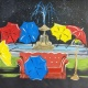 Fountain Fun with Friends - TRIVIA NIGHT - PRIZES!
