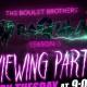 DRAGULA Season 3 Watch Party - Halloween Extravaganza