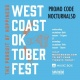 West coast Oktoberfest 2019 discount promo code