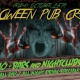 SAN DIEGO PRE HALLOWEEN PUB CRAWL - OCT 25th