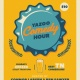 Yazoo Comedy Hour at Yazoo Brewery October Edition