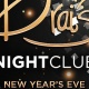 New Years Eve - NYE - Drai's Nightclub - Vegas HipHop - Dec 31