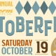 4th Annual Big Storm Oktoberfest
