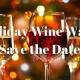 Holiday Wine Walk