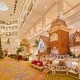 Grand Floridian Gingerbread House Play Date
