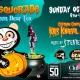 Halloween Bear Tea 10/20