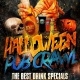 Halloween Thriller at Hard Rock Boston