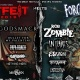 Showcase for Knotfest Meets Force Fest 2019!