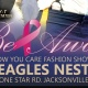 Arlene ad Friends 7th Annual Breast Cancer Fashion Show