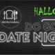 Do Good Date Night: Halloween Edition @Mid-Ohio Foodbank