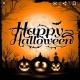 Halloween Bar Hopping