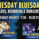 Tuesday Bluesday at Pete's Place 10/22
