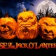 5,000 Hand-Carved Jack O'Lanterns in New Jersey! 2 Days Only!