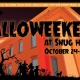 Halloweekend at Snug Harbor
