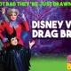 Drag Diva Brunch: DISNEY VILLAINS!