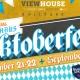 ViewHaus Oktoberfest 2019