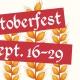 Oktoberfest at Denver Milk Market