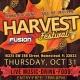 Annual Harvest Festival at Fusion Church on Halloween