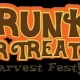 Trunk or Treat Harvest Fest