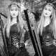 The Harp Twins Halloween Concert @ Bonaventure (The Chapel Mausoleum)