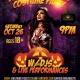 HomeTownHustle's Halloween Costume Party