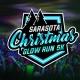 Sarasota Christmas Glow Run 5k