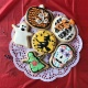 Muddy's Halloween Cookie Decorating Parties!