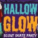Scouts Halloween Party