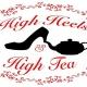 Cy-Fair Republican Women Presents High Heels and High Tea